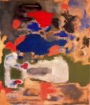 Живопись | Marc Rothko | Untitled 1948 | 01