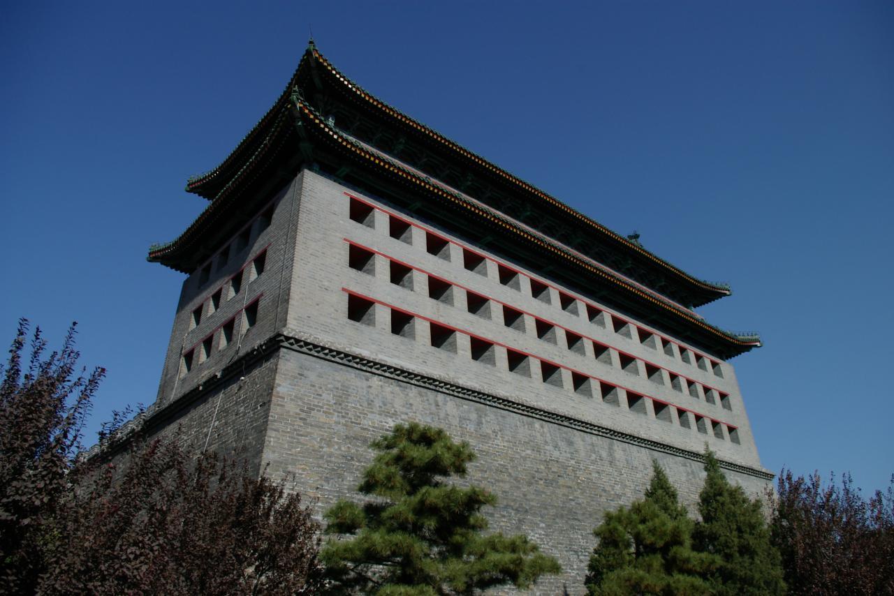 Red Gate Gallery, Пекин