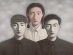 Живопись | Zhang Xiaogang | 01