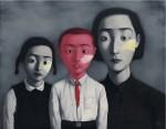 Живопись | Zhang Xiaogang | 02