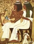 История | Древний Египет | 19