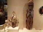 Репортаж | Выставка африканского искусства | 08