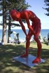 Скульптура | Чен Вэнлинь | Красная память