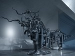 Скульптура | Чен Вэнлинь | Экзотические пейзажи