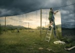 Фотография | Erik Johansson | Cover-up
