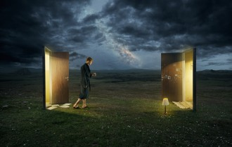 Иллюзорная Реальность От Эрика Йоханссона