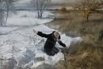 Фотография | Erik Johansson | Expecting winter