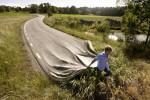 Фотография | Erik Johansson | Go your own road