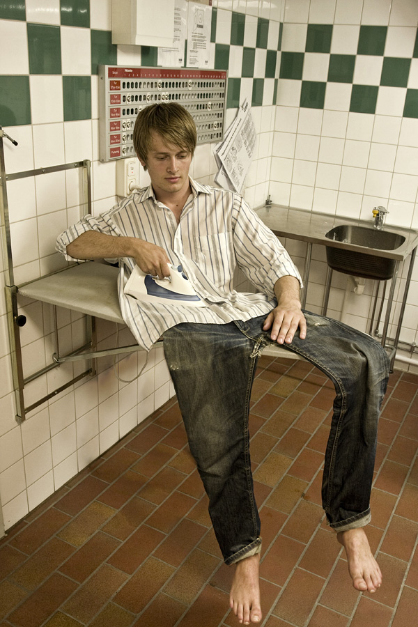 Фотограф Эрик Йоханссон (Erik Johansson)