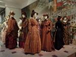 Выставки | Romantic Fashions | 04