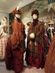 Выставки | Romantic Fashions | 05