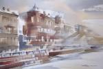 Живопись | Константин Кузема | Дыхание зимы. 2004