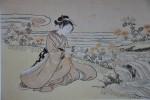 Живопись | Suzuki Harunobu | 11