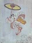 Живопись | Suzuki Harunobu | 13