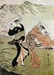 Живопись | Suzuki Harunobu | 17