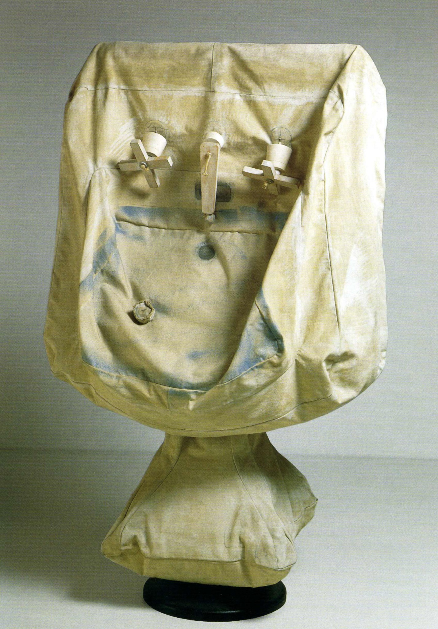 «Мягкий умывальник» (Claes Oldenburg)