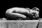 Фотография | Алан Воуба | Спящие | 08