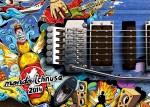 Иллюстрация | Alex Sander | Guitar | 02