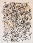 Иллюстрация | Alex Sander | Kasseta