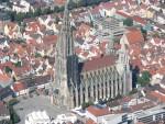 Архитектура   Ulmer Münster   02