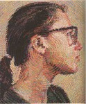 Живопись | Chuck Close | 07