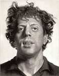 Живопись | Chuck Close | Philip Glass