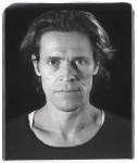 Живопись | Chuck Close | Willem Dafoe