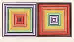 Живопись | Frank Stella | 07