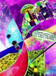 Живопись | Limbic Splitter | Многомерные вселенные