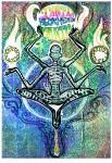 Живопись | Limbic Splitter | Tantra Psychedelic Mantra