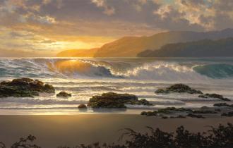 Гавайские Пейзажи