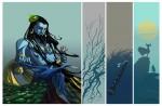 Иллюстрация | Abhishek Singh | 09
