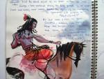 Иллюстрация | Abhishek Singh | 31