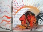 Иллюстрация | Abhishek Singh | 32