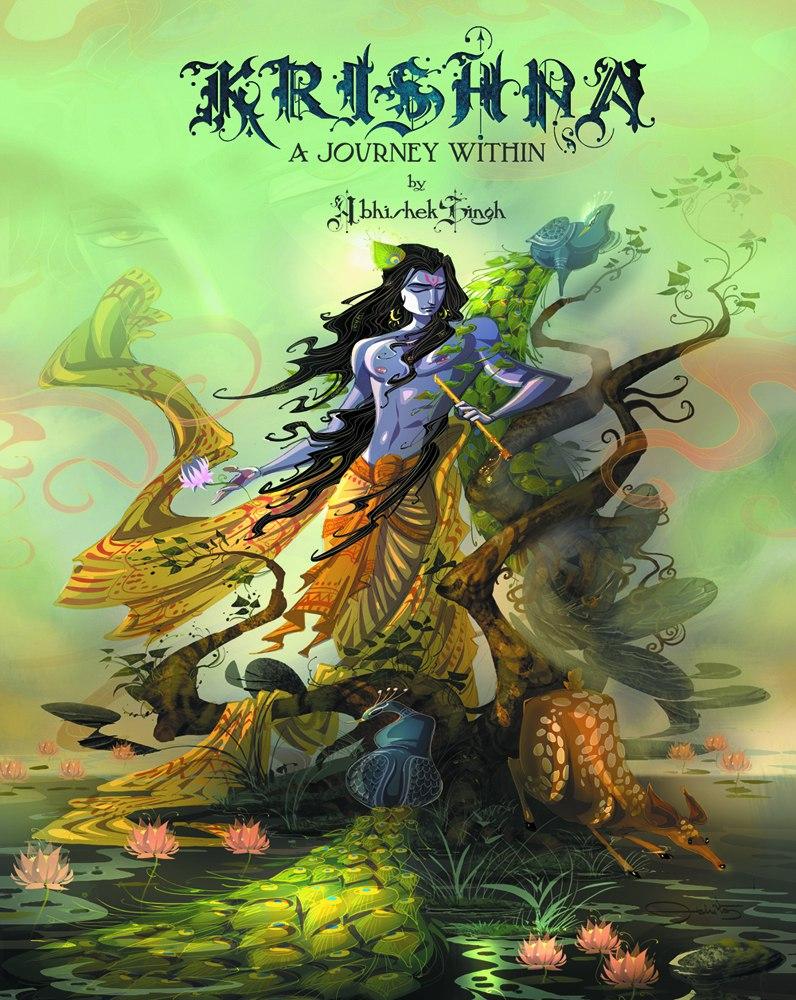 Abhishek Singh. Krishna