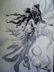Иллюстрация | Abhishek Singh | Parvati Shiva