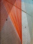 Инсталляция | Inés Esnal | Prism | 05