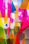 Инсталляция | Inés Esnal | Zimaa's | 02