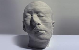 Гибкие Скульптуры Ли Хунбо