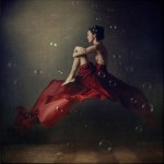 Фотография | Анка Журавлева | Distorted Gravity | 03