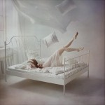 Фотография | Анка Журавлева | Distorted Gravity | Daydream