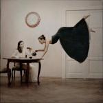 Фотография | Анка Журавлева | Distorted Gravity | It's Tea Time