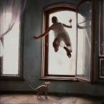 Фотография | Анка Журавлева | Distorted Gravity | Modern Margarita