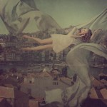 Фотография | Анка Журавлева | Distorted Gravity | Morning over Oporto