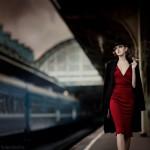 Фотография | Анка Журавлева | Red | 02