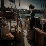 Фотография | Анка Журавлева | Traveller | Sailing far away Classical Ship