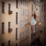 Фотография | Анка Журавлева | Vanilla