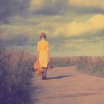 Фотография | Анка Журавлева | Yellow-blue