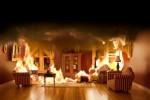 Фотография | Matthew Albanese | Burning Room