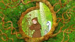 Анимация | Tomm Moor | The Secret of the Kells | 04